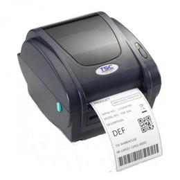 Etiquetas de la nave online-Etiquetas térmicas directas de escritorio DYMO de 4 x 6 Rollo de 500 etiquetas sin cintas Requerido 100x150mmx500 Etiquetas de envío EUB USPS