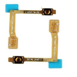 Wholesale Galaxy Note Flex Cable - 10 pcs lot NEW ON OFF Power Button Flex Cable Parts for Samsung Galaxy Note 2 II N7100