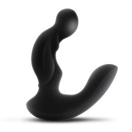 Canada Nouveau Levett Prostata Massage Télécommande Sans Fil Électrique Électrique Stimulation De La Prostate Masseur Anal Vibrateur pour Hommes Érotique Jouets 17407 cheap electric massage vibrators Offre