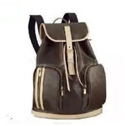894e35b6854 mochilas de estilo mujer s Rebajas Venta caliente de alta calidad de cuero  de LA PU