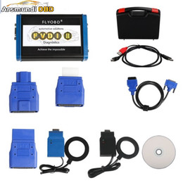 Wholesale Gm Units - 2017 FVDI2 Commander For Chrysler Dodge And Jeep V3.3 Diagnostic tool and Key Programming USB Dongle For all Control unit