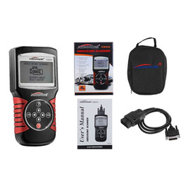 Wholesale Dodge Obd2 - KONNWEI KW820 Car Scanner EOBD OBD2 OBDII Diagnostic Tool Live Code Reader & Scan Tools compliant US, European and Asian vehicle