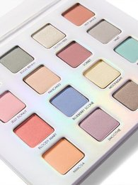 Wholesale Colours Beauty - Lorac Beauties who brunch Pro eyeshadow palette 16 colours palette natural and long-lasting free shipping
