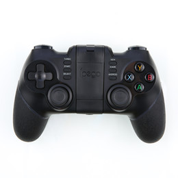 janelas do controlador sem fio Desconto 100% Original PG9076 Gaming Gamepad Sem Fio Bluetooth Controlador Gamepad Joystick Para iphone Android Phone Windows XP Tablet PC