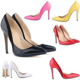 cheap prices reliable many kinds of Zandina Womens Fashion Faux Leather High Heels Corset Style Pumps Court Work Party Pumps Shoes Black XD190 free shipping visit new tssBxHGsGU