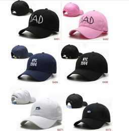 Wholesale Military Cheap Baseball Caps - 2017 new style baseball caps for man hats snapback women sport outdoor summer sun strapback cotton headwear good quality cap baseball cheap