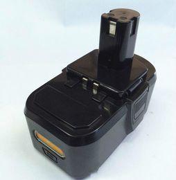Wholesale Wholesale Cordless Drill Batteries - RYOBI Li-ion Professional Battery Cordless Drill Battery Replacement For Ryobi 18V Li-Ion 3.0Ah Heavy Duty P104 P102 P105