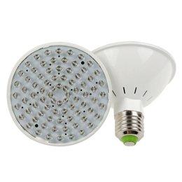 Wholesale Led Super Plant - 4W E27 LED Grow Lights Par Super Bright SMD 220V 180 Degree LED Grow Lights for Plant