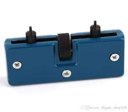 Canada Kit de réparation de montre Kit ajustable pour boîtier arrière Ouvre-couvercle Vis Remise Horloger Ouvert Batterie Changement Hot Search cheap adjustable screw back tool Offre