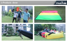 Wholesale Cheap Cars Travel Bags - High quality cheap outdoor 210T ristop Nylon lazy sofa