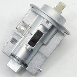 montaje de bloqueo Rebajas Venta caliente Toyota Igntion Car Lock para Camry Reiz ANTES DE 2011 CONJUNTO DE INTERRUPTOR DE CILINDRO 1 LLAVE