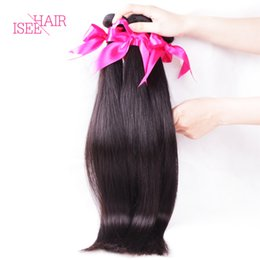 Wholesale Uk Products - New Products Peruvian Virgin Hair Straight Peruvian Straight Human Hair Weave 100% Unprocessed Human Hair Weft Extensions Uk 3 Bundles Deals