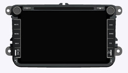 Wholesale Chinese Tvs For Sale - On sale Shenzhen factory car dvd player for Volkswagen Magotan Golf