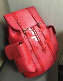 Wholesale Student Bag Leather - 2017 summer new fashion color printing floral backpack school bag neutral backpack student bag ladies   men travel STARK backpack.