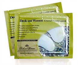 Wholesale Collagen Mask For Sale - Women Crystal Collagen eye Mask sleep for puffy eyes for dark Circles hot sale DHL shipping