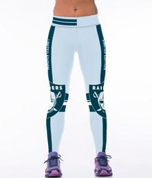 Wholesale Punk Rock Leggings Women - Wholesale- Adventure Time Fitness Women Sporting Leggings Punk Rock Sexy Pants Capris 3D LIMITED EDITION RAIDER 31 Printing Workout Legging