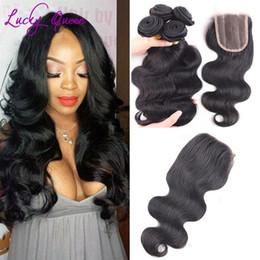 Wholesale Brazilian Body Wave Hair 12 - Beauty Bundles And Closure Brazilian Virgin Body Wave Hair With Closure Hair Brazilian Body Wave With Closure