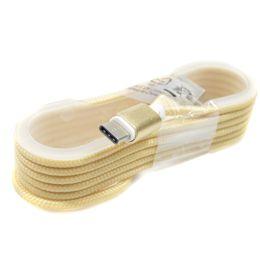 Wholesale S4 I5 - 1.5m type-c cable nylon testa treccia micro cavo di ricarica USB cavo elettrico for Samsung S4   S6   S7   s7e for android telefono i6 i5