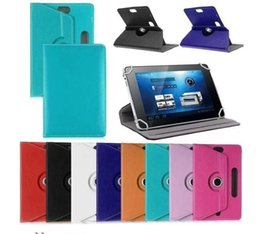 Wholesale Ipad Mini Rotary Case - 360 Rotating leather case Smart cover For iPad pro 10.5 air3 air 2 3 4 5 6 7 Mini 4 Rotary Stand