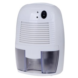 Wholesale Quiet Air - Quiet Electric Home Air Room Mini Dehumidifier Drying Moisture Absorber EU AU Plug