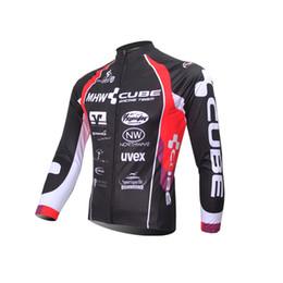 Wholesale Maillot Cube - 2017 Tour de France Cycling jersey cube roupa de ciclismo hombre cycling clothing bicicleta mountain maillot abbigliamento ciclismo hot sell