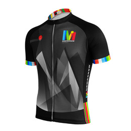 Wholesale Light Racing Bike - Customized NEW Hot 2017 Black Ray light JIASHUO mtb road RACING Team Bike Pro Cycling Jersey   Shirts & Tops Clothing Breathing Air