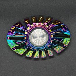 Canada Date Raytheon Fidget Spinner Coloré Diamon Papillon Poisson Finger Gyroscope Focus Jouets Pour Autisme TDAH Anti Stress Jouet DHL LIVRAISON GRATUITE Offre