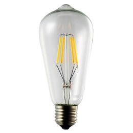 Wholesale White Pendant Light Bulb Holder - Retro Edison Bulb Chandelier Pendant Lights Squirrel cage Filament E27 Edison Lamp Holder Incandescent led Bulb lighting light