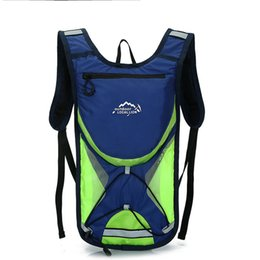 pesce leone Sconti Local Lion 10L Professionale Outdoor Ciclismo Bicicletta Zaino Packsack Zaino da corsa Pesca Vest Bag Hydration Pack 530