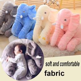 Fil yastık bebek bebek çocuk uyku yastık doğum günü hediyesi INS Bel Yastık Uzun Burun Fil Bebek Yumuşak Peluş OTH557 nereden