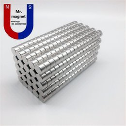 Wholesale Neodymium 6mm - 100pcs Hot sale small rice 6x10 magnet 6*10mm for artcraft D6x10mm rare earth magnet 6mm x 10mm 6x10mm neodymium magnets 6*10 free shipping