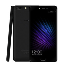 Canada Original Leagoo T5 4G LTE MobilePhone Android 7.0 MT6750T Octa Core 5.5