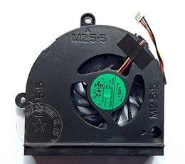 Wholesale Asus X53u Laptop - Wholesale- Cooling fan for ASUS K53 K53B K53BY A53U K43T K43B X53U cpu fan, Brand new genuine K53 K53B A53U laptop cpu cooling fan cooler
