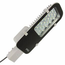Wholesale Led Brush - led Road lamp 24W 30W 50W 100W Led Street lights Road Lamp Waterproof IP65 AC85-265V Led Streetlight Industrial light Outdoor lighting
