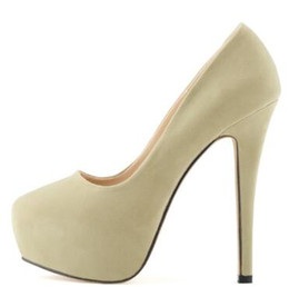 3e8d6e7964 LOSLANDIFEN spring sexy high heels women pumps ladies platform shoes woman plus  size 32-43 wedding bride candy party supplier size 32 high heels wedding ...