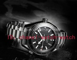 Wholesale Planet Ocean Skyfall - FACTORY SELLER 007 JAMES BOND SKYFALL PLANET OCEAN CO-AXIAL LIMITED EDITION MEN'S AUTOMATIC MECHANICAL WATCH STAINLESS MENS WRIST WATCHES