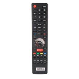 Wholesale Wholesale Hisense - Wholesale- Portable Universal Smart Intelligent TV Remote Control Controller EN-33925A SUB EN-33922A For Hisense Smart TV