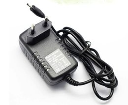Wholesale Good Quality Power Supply - Wholesale- 100PCS Good Quality 9V 2A Power Adapter Wall Charger Power Supply Plug 2.5x0.7 For Tablet PC