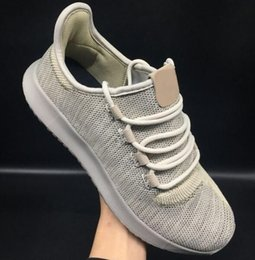Wholesale White Shadow Box - Tubular Shadow Knit Shoes,Boost 350 influence Shoes,Fashion Sneaker,Men Trainer,2017 New Running Shoes,Sportwear Sports Shoes,Driving Shoes