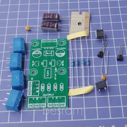 Wholesale Xlr Balanced - Wholesale-BTL Adapter Plate Bridge Board   XLR to Balanced Processor Board kit
