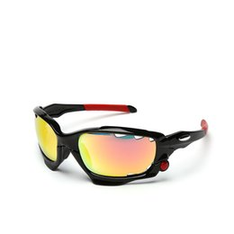 Wholesale Mountian Bikes - Wholesale- Hot! 2017 New High Quality Cycling Sun Glasses Mountian Bike Glasses Sport Cycling Eyewear MTB Bicycle Sunglasses Unisex