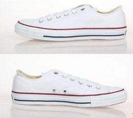 Wholesale High Tops For Men Cheap - HOT NEW Credible Conver Chuck Tay Lor Shoes For Men Women Sneakers Run Sport Casual Low High Top Classic Skateboarding Canvas Cheap