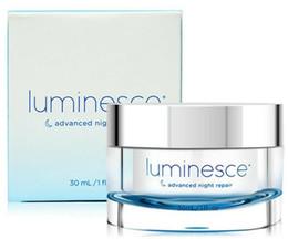Wholesale Formula Free - NEW FORMULA! Jeunesse Luminesce Advanced Night Repair 1oz   30mL Sealed Box DHL free