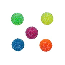 Wholesale 14mm Round Faceted - FlatBack Faceted Non Hotfix Rhinestones 14mm handworking big round rose beads