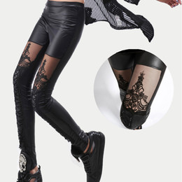 Dropshipping Cheap Black Leggings UK | Free UK Delivery on Cheap ...