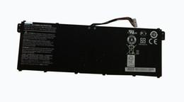 Wholesale V3 Acer - Free shipping ALLCCX high quality battery AC14B8K for Acer Aspire V3 V3-371 V3-371-30FA V3-371-52PY with good quality