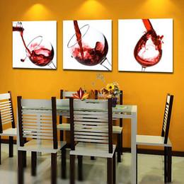 2019 spiderman ölgemälde 3 Panel Wanddekor Leinwand Kunst Weinglas Malerei Leinwanddruck Bild für Wohnzimmer Home Wandkunst - Große Leinwand Kunst Billig