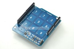 Wholesale Arduino Touch Shield - Touch Shield for Arduino