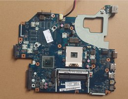 Wholesale Laptop Motherboard Intel Ddr3 - Good quality For NE56R V3-571G E1-571G E1-531 NV56R Motherboard Q5WVH LA-7912P NBC1F11001 HM70 PGA989 DDR3