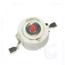 Wholesale Power Source 1w - Wholesale- 500pcs 1W 3W High Power LED chip LED diode Lamp beads RGB Red Yellow Blue Green Cold Whie Natural White Warm White Light Source